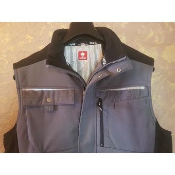 Bezrękawnik bluza robocza BHP Engelbert Strauss M