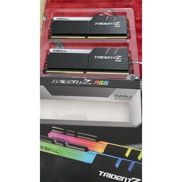 Pamięć Ram GSKILL Trident Z RGB 3200Mhz 2x 8GB