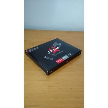 SSD GOODRAM IRDM 2TB PCIe M.2 2280
