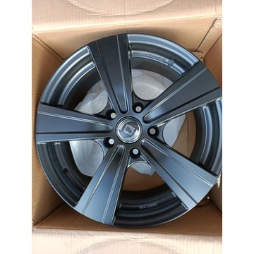 Felgi aluminiowe 17x7,5  5x120 ET53 BMW , INSIGNIA