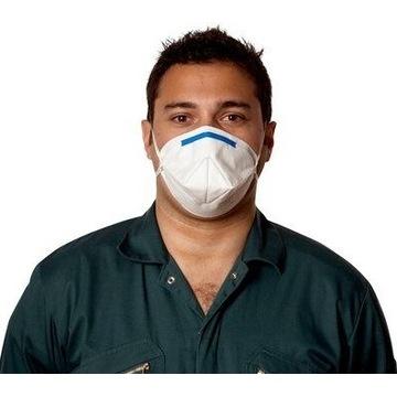 Maska FFP2 95% ochrony!!!!!