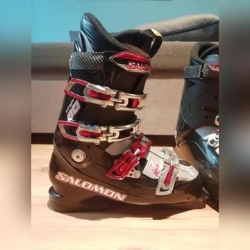 Buty narciarskie SALOMON roz 25