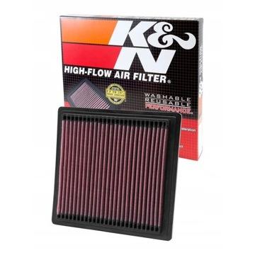 Filtr powietrza K&N 33-2104