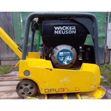 Wacker Neusson DPU 3760