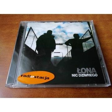 Łona Webber Nic dziwnego 1 wydanie 2004