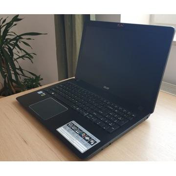 """Laptop acer 15,6"""" F5-573G-798H GTX950 FHD"""