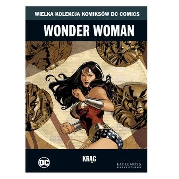 WKKDC Wonder Woman Krąg tom 6