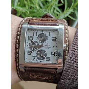 Mezki zegarek Festina