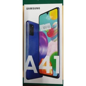 telefon Samsung A41