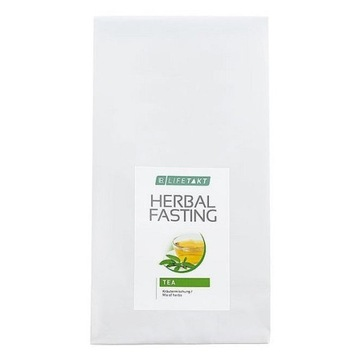 LR Herbata Ziołowa, Figuactive - Herbal Fasting