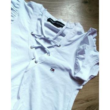 Nowa bluzka Tommy S