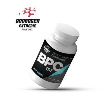 BPC-157 Androgen Extreme