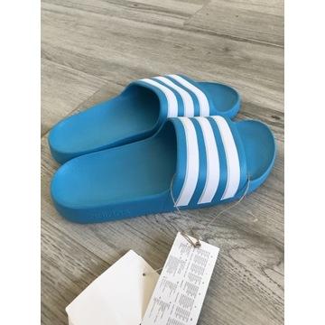 Adidas klapki 37/38