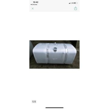 Zbiornik paliwa 400 litrów DAF XF106 2017 rok