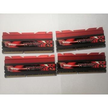 RAM DDR 3 G.Skill 16GB TridentX 2400MHz CL10 Gwar.