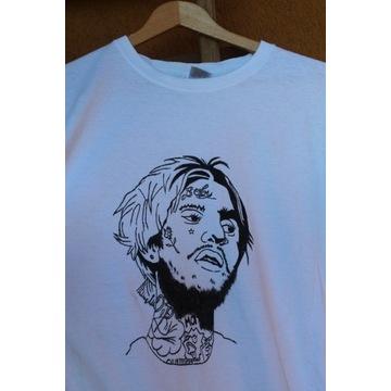 T-shirt - Lil Peep