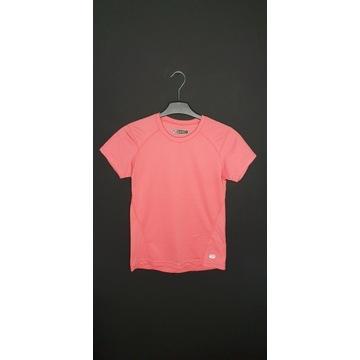 Dwie Koszulki Sportowe Damskie/Dziecięce Rozmiar S