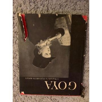 Goya  A Biography by E. Ripley