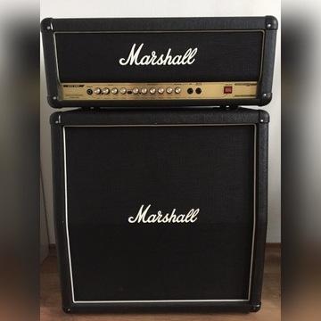 Marshall AVT50H + kolumna