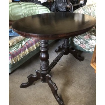 Stary stół