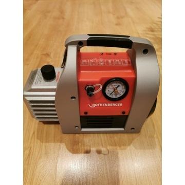 Rothenberger Roairvac 6.0 pompa prozniowa