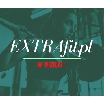 DOMENA extraFIT.pl na sprzedaż!