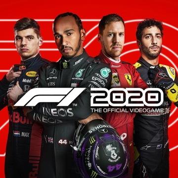 F1 2020 ALL DLC+F1 2019 KEY  FORZA HORIZON 4 ULTM