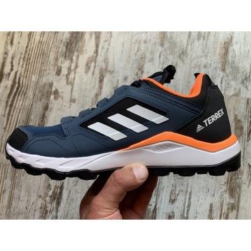 Buty Adidas Terrex Agravic TR r.42,2/3 27 cm