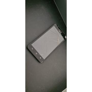 Uszkodzony Huawei Ascend G620S