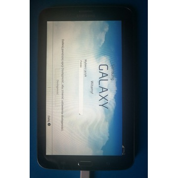Galaxy TAB 3 Samsung T211