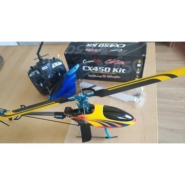 Copterx CX450 SE