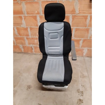 Fotel pneumatyczne do busa Mercedes Sprinter