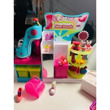 Shopkins 20sz zestaw sklep z odzieżą dzień dziecka