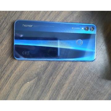 Honor 8x 128 GB stan bardzo dobry!