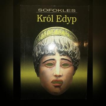 Sofokles, Król Edyp