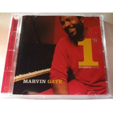 Marvin Gaye - Number 1 - Warto!