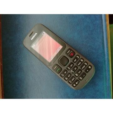 Nokia 100  Bez simlock PL Menu Tanio