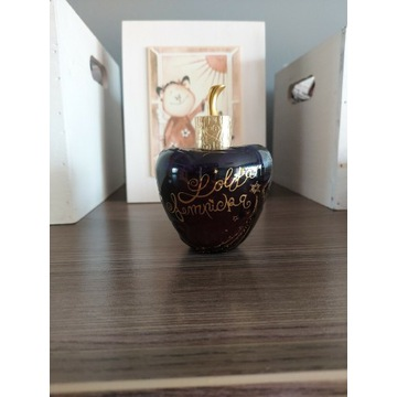 Lolita Lempicka Midnight ok. 85/100 ml UNIKAT