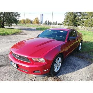 Mustang 3.7 V6 Automat 2011