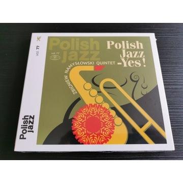 Polish Jazz 77: Zbigniew Namysłowski Quintet