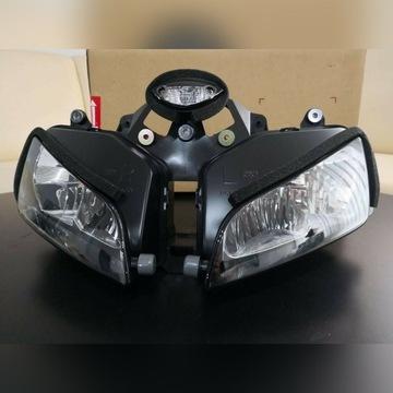 lampa HONDA CBR 600RR