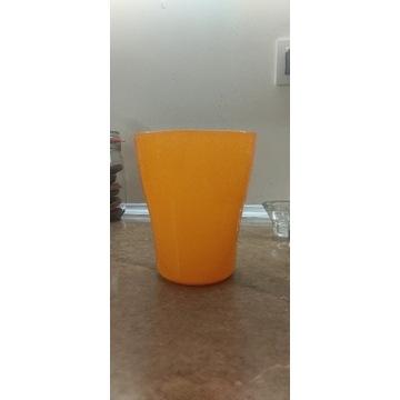 Pomarańczowa osłonka