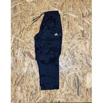 Męskie spodnie dresowe Adidas Golf Vintage