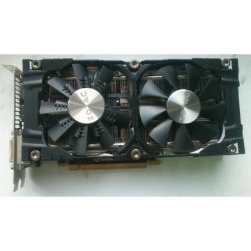 Nvidia GeForce Inno3D GTX 1070 8GB