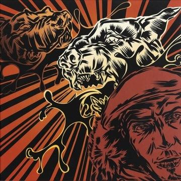 O.S.T.R.: JAZZ W WOLNYCH CHWILACH [4 LP BOX] BLACK