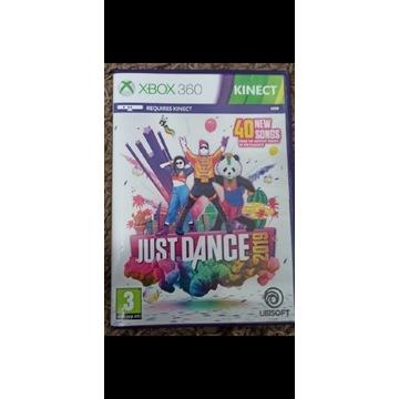 Just Dance 2019 xbox 360 super gra