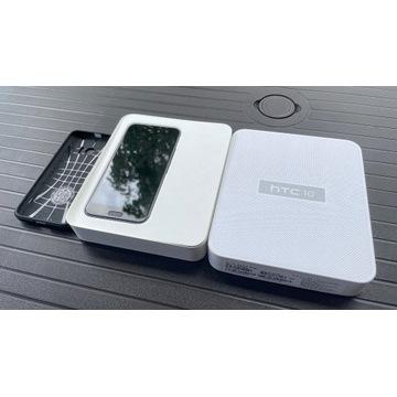 HTC 10 - pęknięta deliktanie szybka