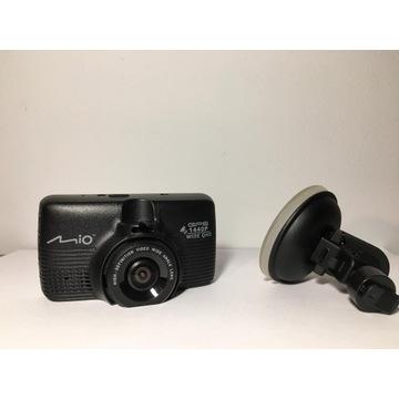 Kamerka Mio MiVue 751 + GRATIS karta pamięci 128GB