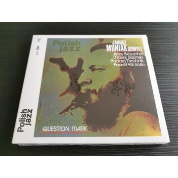 Polish Jazz 54: Janusz Muniak Quintet
