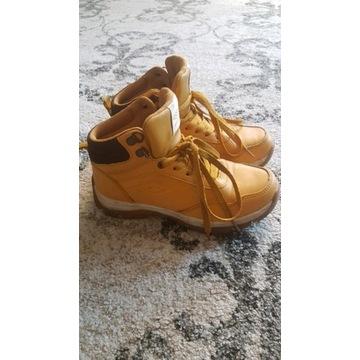 UMBRO buty sportowe wysokie 36 jesień